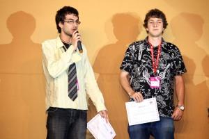 IsPaul la premiu pentru blog