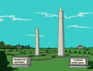 Clinton_Monument