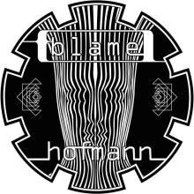 Logo-ul lui Blame Ăștia. Niște unii.