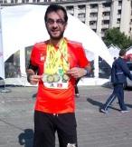 4 medalii... nu engolpioane!