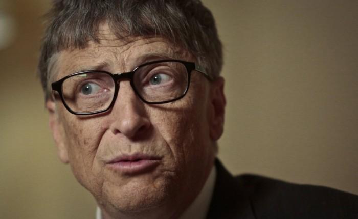 """Logici falimentare – """"Dacă renunț la școală ca Bill Gates, mă fac milionar cael"""""""