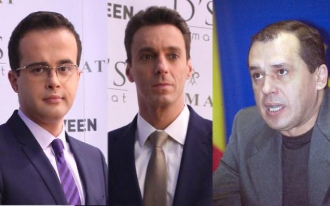 Cine e de vină pentru crimele de la Caracal pe grupurile anti-Iohannis și pro-Antena3